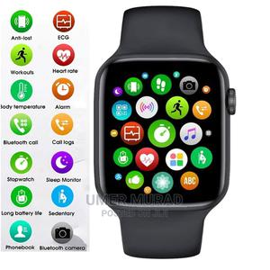 W26 Smartwatch | Smart Watches & Trackers for sale in Addis Ababa, Bole