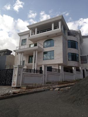 Furnished 10bdrm House in Kana, Bole for Sale | Houses & Apartments For Sale for sale in Addis Ababa, Bole