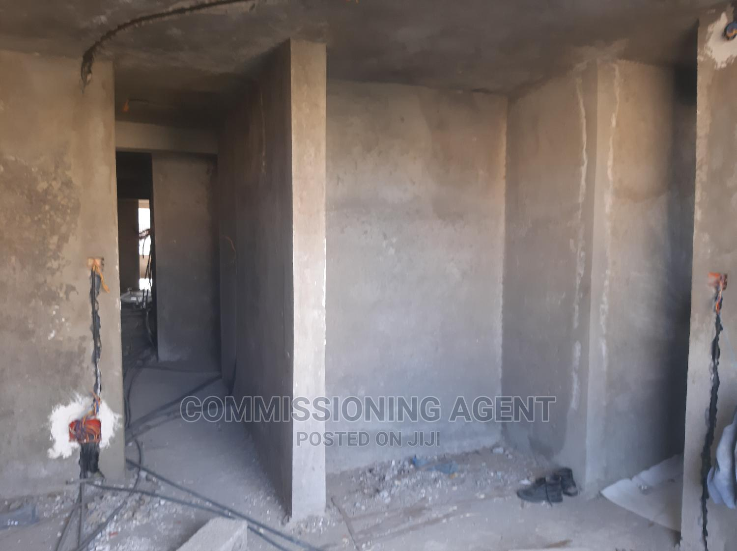 3bdrm House in ሀይሌ ጋርመንት, Nifas Silk-Lafto for Sale