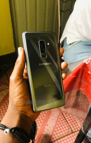 Samsung Galaxy S9 Plus 128 GB Gray | Mobile Phones for sale in Addis Ababa, Lideta