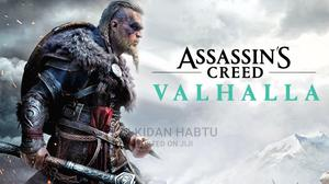 Assassin Creed Valhalla   Video Games for sale in Addis Ababa, Kolfe Keranio