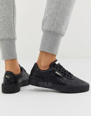 PUMA California Black | Shoes for sale in Addis Ababa, Bole