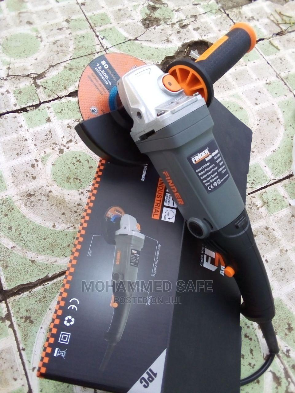 Finder Grinder Small | Electrical Hand Tools for sale in Arada, Addis Ababa, Ethiopia