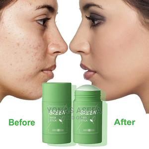 Green Mass Stick | Skin Care for sale in Addis Ababa, Kolfe Keranio
