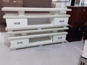 New 1.50cm Lamineted Tv Stand | Furniture for sale in Addis Ababa, Bole
