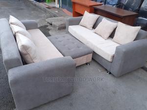 New Design Sofa +Kursi | Furniture for sale in Addis Ababa, Bole