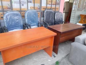 Office Table +Chair | Furniture for sale in Addis Ababa, Bole