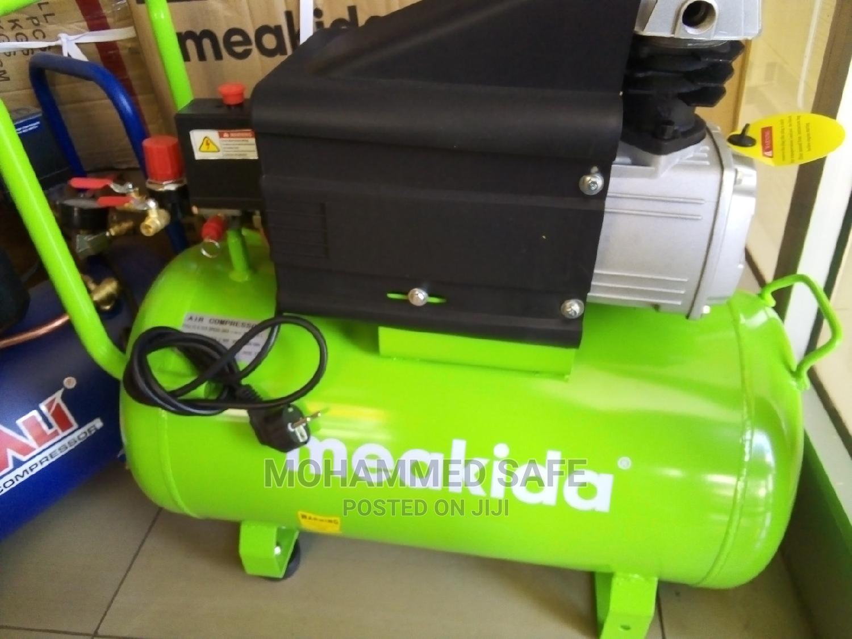 Air Compressor - 50 Liter | Vehicle Parts & Accessories for sale in Arada, Addis Ababa, Ethiopia