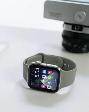 H22 Smart Watch (2021) | Smart Watches & Trackers for sale in Addis Ababa, Bole