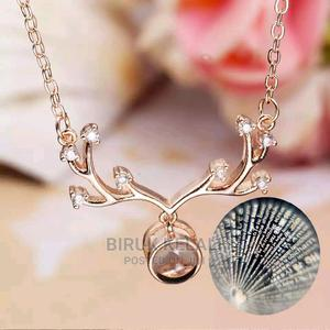 I Love You Necklace in 100 Language | Jewelry for sale in Addis Ababa, Bole