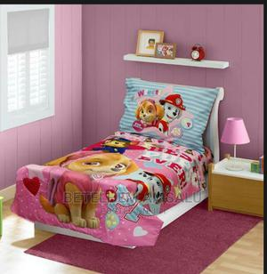 Bed Cover For Girl   Baby & Child Care for sale in Addis Ababa, Bole
