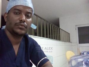 Dr. Tibebu   Healthcare & Nursing CVs for sale in Addis Ababa, Bole