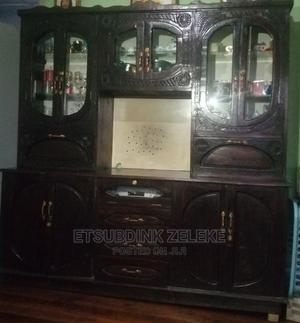 Sale Of Dinning Cabinet   Furniture for sale in Addis Ababa, Arada