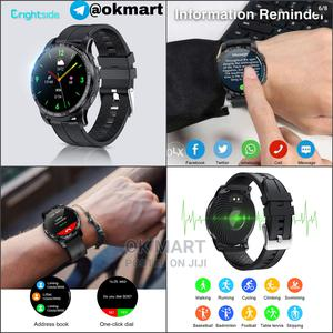 F7 Smart Watch | Smart Watches & Trackers for sale in Addis Ababa, Kolfe Keranio