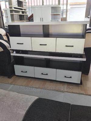 1.20cm Laminated Tv Stand | Furniture for sale in Addis Ababa, Yeka
