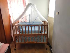 Baby Bed Used | Children's Furniture for sale in Addis Ababa, Akaky Kaliti