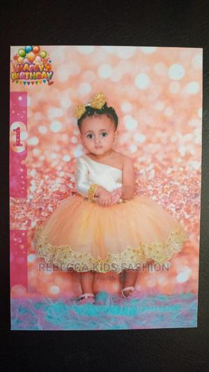 Baby Froks | Children's Clothing for sale in Addis Ababa, Nifas Silk-Lafto