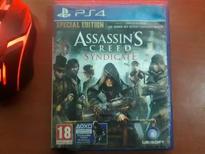 Assassin Creed Syndicate   Video Games for sale in Oromia Region, Adama
