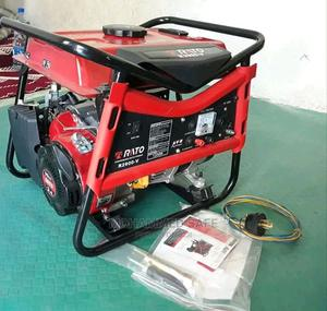 Power Generator 2 KW | Electrical Equipment for sale in Addis Ababa, Arada