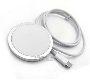 Apple Magsafe Wireless Charger | Accessories & Supplies for Electronics for sale in Addis Ababa, Yeka