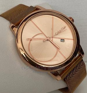 Calvin Klein Watch | Watches for sale in Addis Ababa, Bole
