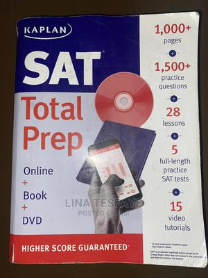 SAT Book (2016)   Books & Games for sale in Addis Ababa, Kirkos