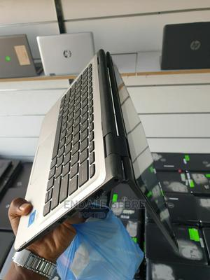New Laptop HP Chromebook X360 11 4GB Intel Core I3 128GB | Laptops & Computers for sale in Addis Ababa, Bole