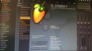 Fl Studio 20.8.2 Producer Edition   Software for sale in Addis Ababa, Nifas Silk-Lafto