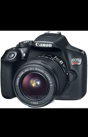 Canon T6 (1300D)   Photo & Video Cameras for sale in Addis Ababa, Bole