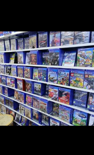 Ps4 and Ps5 Games | Video Games for sale in Addis Ababa, Bole