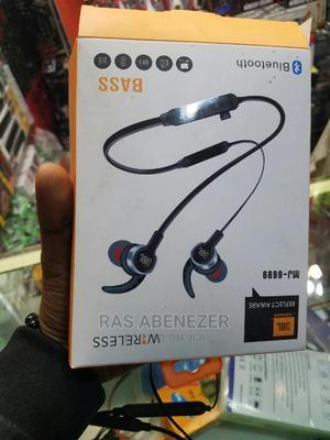 JBL Eireless Erphone | Headphones for sale in Addis Ababa, Nifas Silk-Lafto