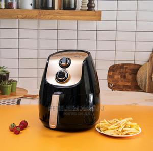 Air Fryer With Rapid | Kitchen Appliances for sale in Addis Ababa, Bole