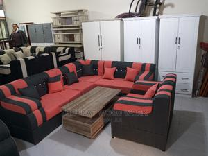 New Very Quakity Sofa   Furniture for sale in Addis Ababa, Yeka