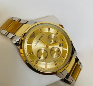 Empario Armani Watch | Watches for sale in Addis Ababa, Bole