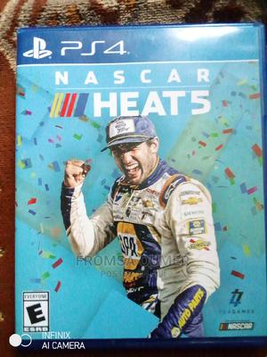 Nascar Heats | Video Games for sale in Addis Ababa, Bole