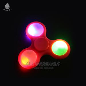 Hand LED Light Spinner   Toys for sale in Addis Ababa, Bole