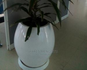 Fiberglass Pot | Garden for sale in Addis Ababa, Yeka