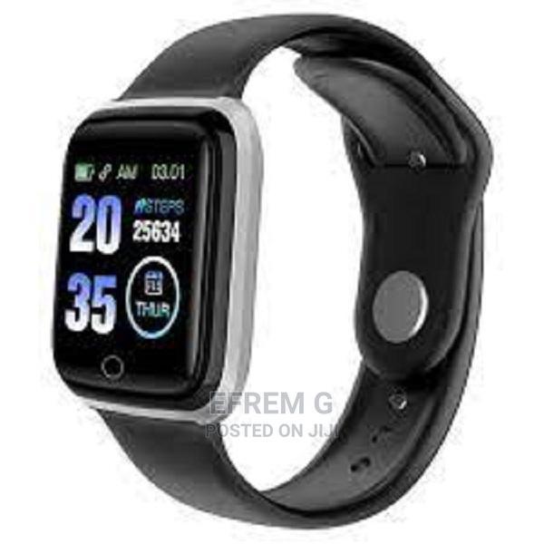 M6+ Smart Watch