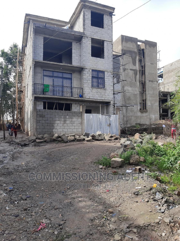 5bdrm House in ናሆም, Nifas Silk-Lafto for Sale   Houses & Apartments For Sale for sale in Nifas Silk-Lafto, Addis Ababa, Ethiopia