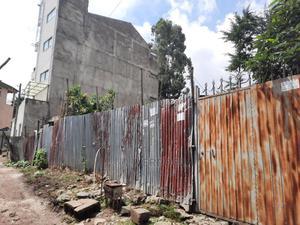 የሚሸጥ ቦታ ነባር ካርታ ሰሚት ጎላጉል | Land & Plots For Sale for sale in Addis Ababa, Bole