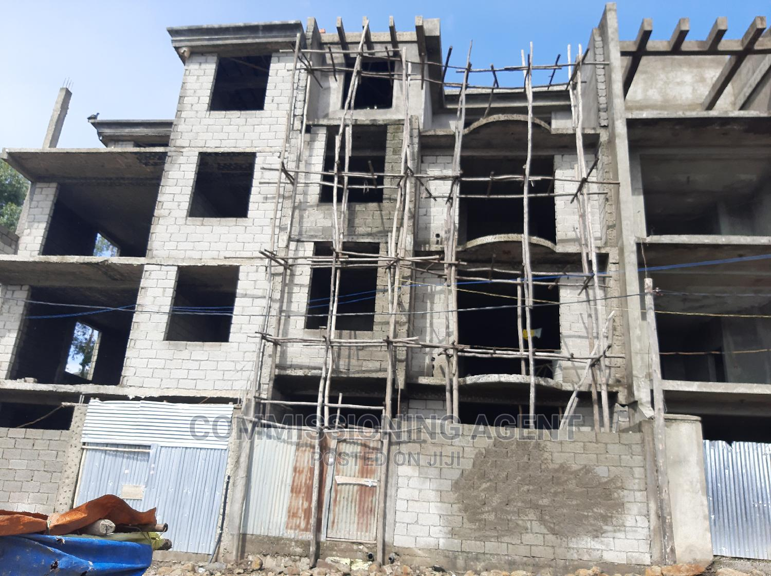 5bdrm Townhouse in ናሆም, Nifas Silk-Lafto for Sale   Houses & Apartments For Sale for sale in Nifas Silk-Lafto, Addis Ababa, Ethiopia