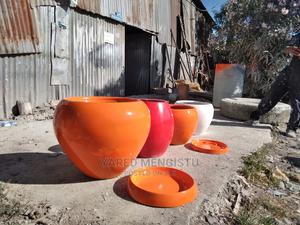 Fiberglass Flower Pots | Garden for sale in Addis Ababa, Bole