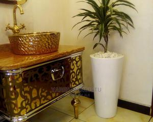 Fiberglass Pots | Garden for sale in Addis Ababa, Bole