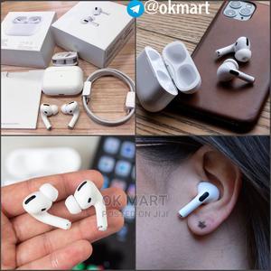 Apple Airpod Pro | Headphones for sale in Addis Ababa, Kolfe Keranio