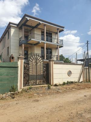 G+2 Villa For Sell | Houses & Apartments For Sale for sale in Addis Ababa, Kolfe Keranio