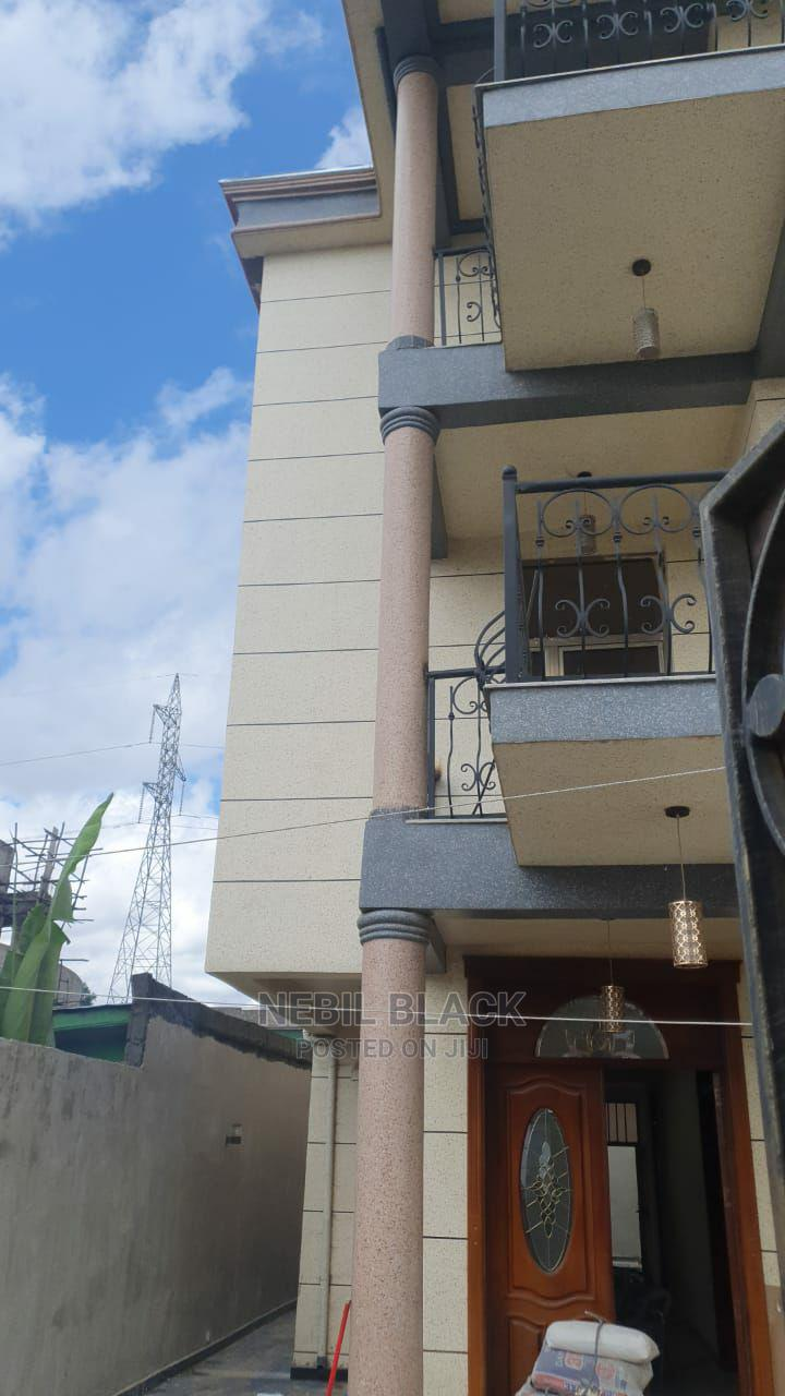 G+2 Villa For Sell   Houses & Apartments For Sale for sale in Kolfe Keranio, Addis Ababa, Ethiopia