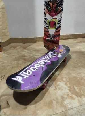 Skateboard | Sports Equipment for sale in Addis Ababa, Bole