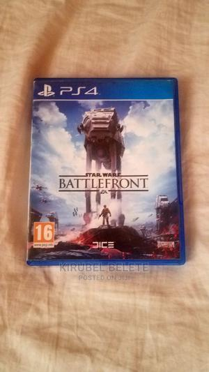 Star Wars Battlefront   CDs & DVDs for sale in Addis Ababa, Nifas Silk-Lafto