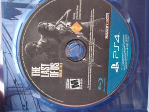 The Last of Us (Remastered)   Video Games for sale in Addis Ababa, Bole