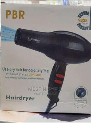 Bpr Profesional Hair Dryer | Tools & Accessories for sale in Addis Ababa, Gullele